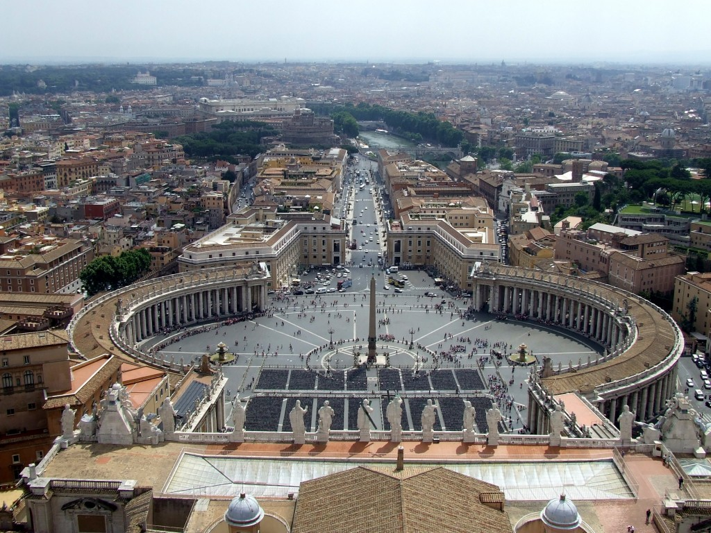 Amazing places to see in rome italy travel guides for Best places to visit italy