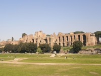 Circus Maximum, Circus Maximus in Rome