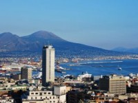Discovering Naples