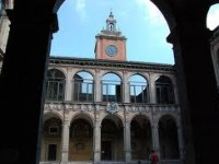 Visiting Bologna on a low budget