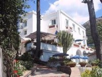 Best accommodation in Capri