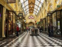Where to go shopping in Perugia