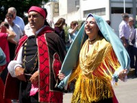 Events in Alghero and North-West Sardinia