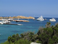 Festive Events in Costa Smeralda
