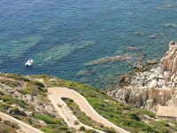 Sights and activities in Southern Sardinia