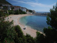 Best places to visit in Central Sardinia