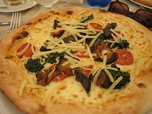 Pizzeria in Palermo, ©Dan Bock/Flickr