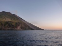 Aeolian Islands – Lipari, Milazzo and others