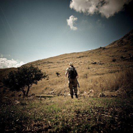 Hiking at Madonie Mountains,©criography/Flickr