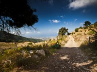 Tourist guide to the Madonie Mountains, Sicily