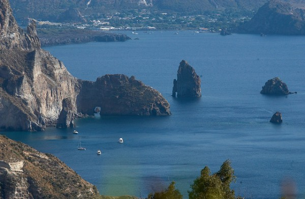 Lipari Islands, ©my_past/Flickr