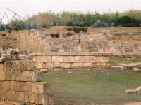 Visiting a city with a sad ancient history - Selinunte temples and ruins