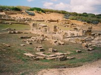 Visiting Selinunte, Sicily - a city of ancient history