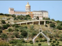 Top ancient and old settlements in Sicily - Sciacca, Tindari and Halaesa