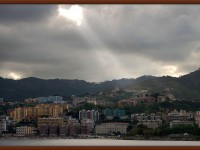 View of Messina, ©Daveness_98/Flickr