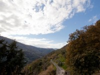 Hiking holiday in Sicily - the Nebrodi Mountains