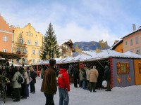 Christmas Markets in Italy – Arco, Bolzano and Vipiteno