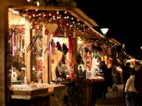 Italy Christmas Markets in Bressanone and Merano