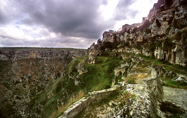 Tourist Attractions In Basilicata Italy Travel Guides