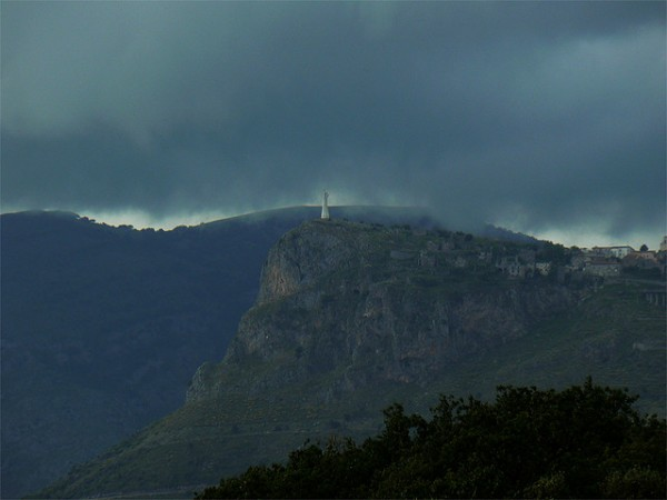 Christ the Redeemer, ©mozzercork/Flickr