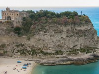 Visitors guide to Calabria