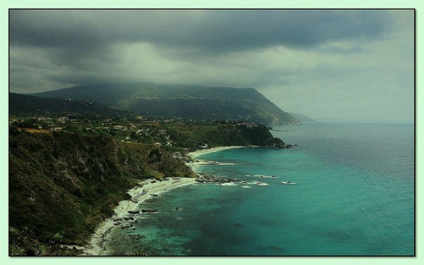 Capo Vaticano at Calabria, ©sonia uliana/Flickr